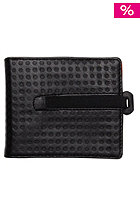 NIXON Spire Big Bill Strap Wallet black dot