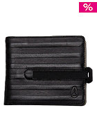 NIXON Spire Big Bill Strap Wallet black line