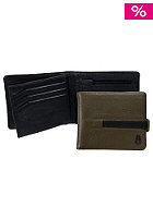NIXON Spire Big Bill Strap Wallet surplus/black