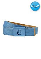 NIXON Spy Belt blue / honey mustard