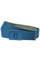 NIXON Spy Belt seaweed/surplus