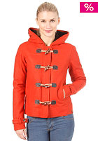 NIXON Stella Jacket burnt orange