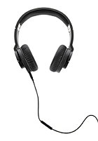 NIXON Stylus Headphones all black