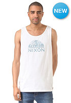 NIXON Sunset white