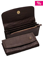 NIXON Superstition Wallet chocolate