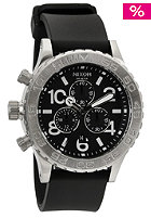 NIXON The 42-20 PU Chrono black