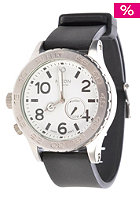 NIXON The 42-20 PU Tide tide white