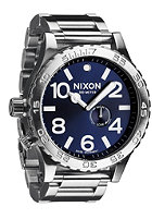 NIXON The 51-30 blue sunray