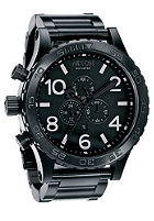 NIXON The 51-30 Chrono all black