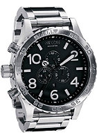 NIXON The 51-30 Chrono black