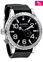NIXON The 51-30 PU black