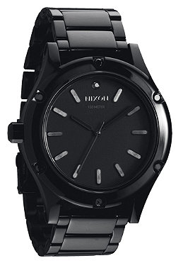 NIXON The Camden allblack/black