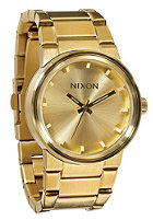NIXON The Cannon all gold