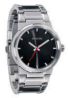 NIXON The Cannon black