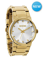 NIXON The Cannon champagne gold / silver