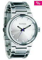 NIXON The Cannon silver