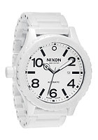 NIXON The Ceramic 51-30 all white