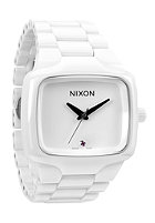 NIXON The Ceramic Player white