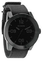 NIXON The Corporal all black