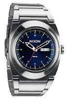 NIXON The Don II blue sunray