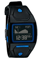 NIXON The Lodown black/blue