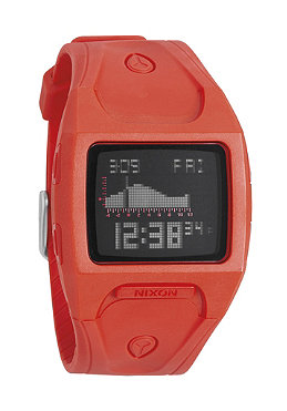 NIXON The Lodown neon orange