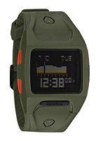 NIXON The Lodown surplus/neon