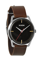 NIXON The Mellor black/brown