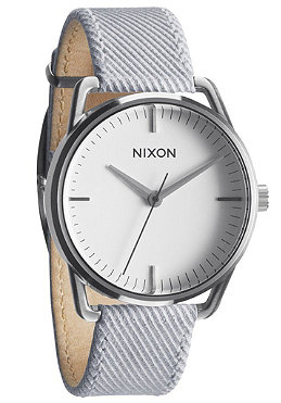 NIXON The Mellor pinstripe