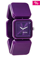 NIXON The Misty purple