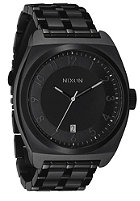 NIXON The Monopoly all black