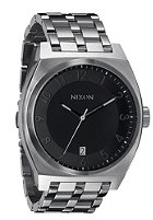 NIXON The Monopoly black