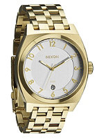 NIXON The Monopoly champagne gold/