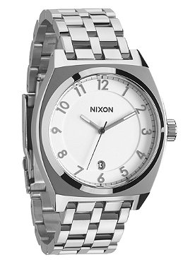 NIXON The Monopoly high polish