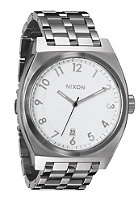 NIXON The Monopoly white