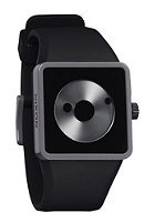 NIXON The Newton black/grey