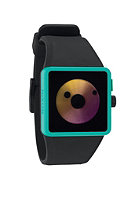 NIXON The Newton black/teal