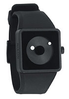 NIXON The Newton black / white