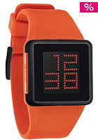 NIXON The Newton Digital orange
