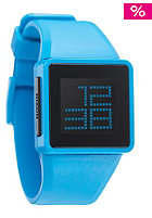 NIXON The Newton Digital sky blue