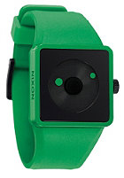 NIXON The Newton green