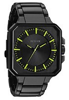 NIXON The Platform all black/lum