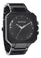 NIXON The Platform all black