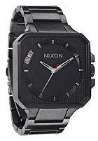 NIXON The Platform gunmetal