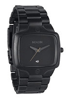 NIXON The Player all gunmetal/black