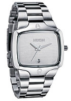 NIXON The Player silver