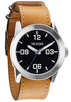 NIXON The Private natural / black