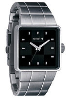 NIXON The Quatro black