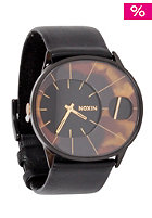 NIXON The Rayna all black/tortoise