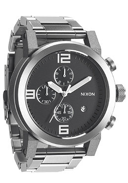 NIXON The Ride SS black